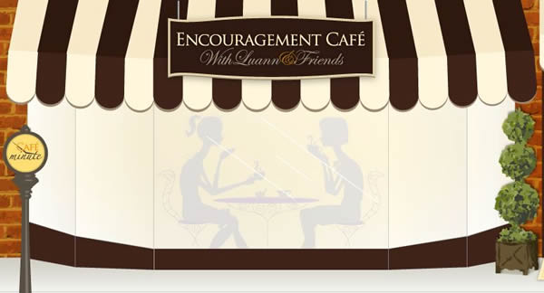 Devotional Written by Dana Pittman on Encouragement Cafe