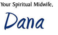 Your Spiritual Midwife Dana Pittman