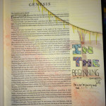 Day 0 - Advent Bible Journaling    DanaPittman.com