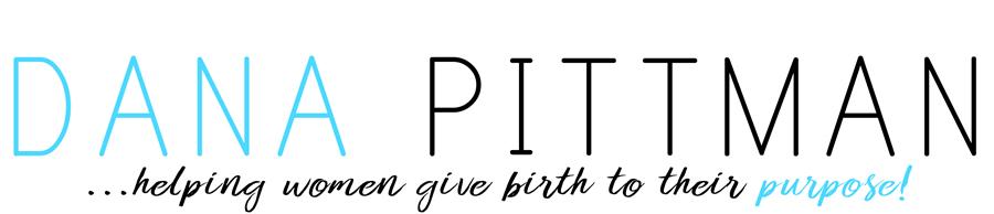 Dana Pittman | Christian Life Coach | Writing Coach | Self Publishing Coach