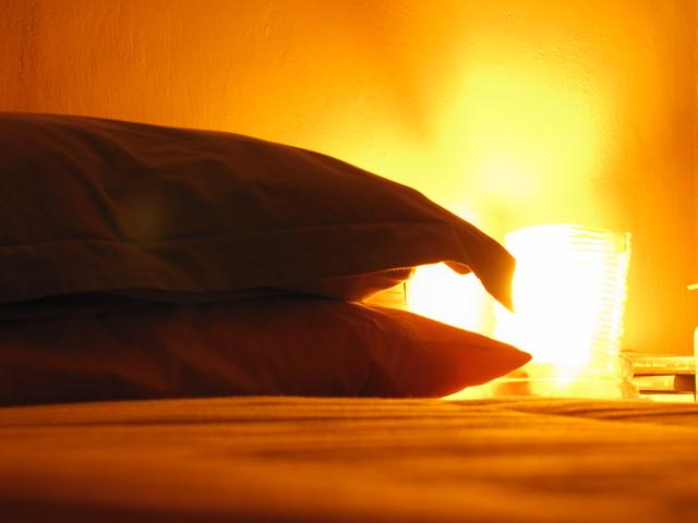 Comfort Zone | Dana Pittman